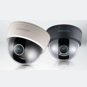 Samsung Dome cameras