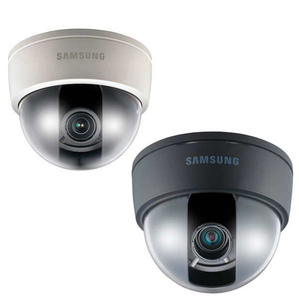 samsung scd 2060e color dome security camera. Black Bedroom Furniture Sets. Home Design Ideas