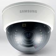 IR Dome Camera Samsung