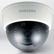IR Dome Camera Samsung