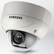 SCV-2120 dome zoom camera