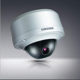 SCV3080 Vandal Dome Camera