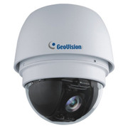 Geovision Outdoor 18x HD PTZ Dome Camera SD200-S