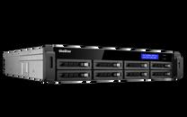 QNAP VS-8132U-RP Pro