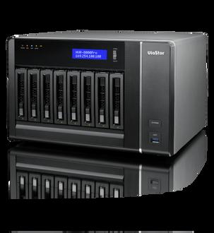 QNAP VS-8124 Pro+
