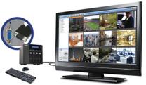 Qnap VS-4016 Pro