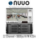 32ch Rackmount PC DVR System NUUO