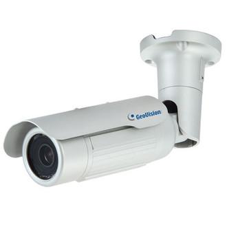 Geovision GV-BL220D 1080P HD IR Bullet IP Camera