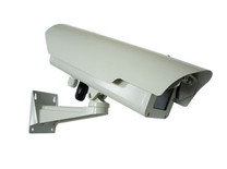 A2Z PoE Security Camera Housing (Power Over Ethernet)