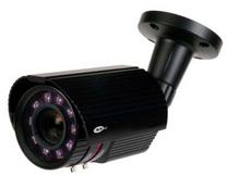 KT&C KPC-N751NUB infrared bullet camera
