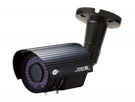 KT&C KPC-N701NU10 Infrared Bullet Camera