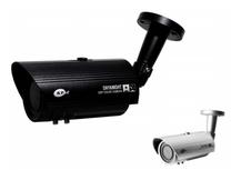 KT&C KPC-N501NU IR Bullet Cameras