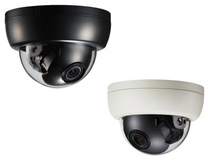 KT&C KPC-DW100NHV15  CCTV WDR Dome Security Camera