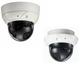 KT&C KPC-VDW100NHV15 Vandal CCTV Dome Camera