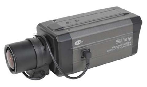 KT&C KPC-WDR7000NU WDR CCTV Security Camera
