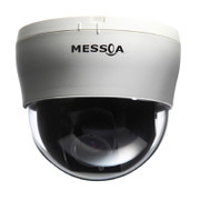 Messoa SDF447-HN5 is a Day/Night WDR CCTV Dome Security Camera with 700TVL