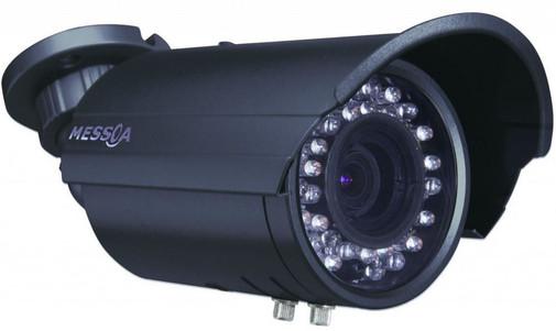 Messoa SCR506R-HN5 License Plate Capture Camera