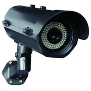Messoa SCR510HB-HN2 High Contrast 600TVL License Plate Capture Camera