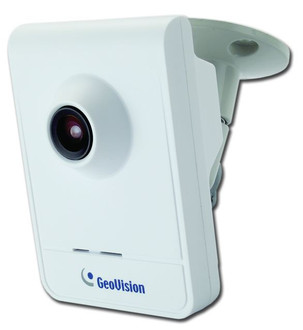 Geovision GV-CBW220 Wireless 1080P HD IP Cube Camera