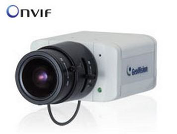 Geovision GV-BX120D Low Light Megapixel IP Camera
