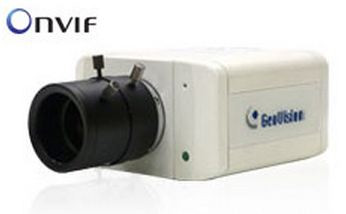 Geovision GV-BX5300 5 Megapixel WDR Day/Night IP Camera