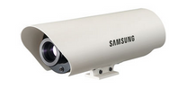 thermal, Samsung, SCB-9050, heat, night, vision, security, camera, weatherproof