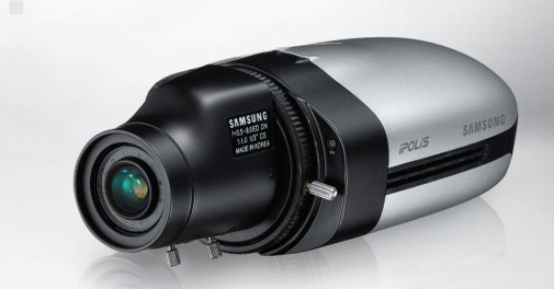 snb-7001, samsung, hd, box, megapixel, 1080p, IP, network, 3, security, camera
