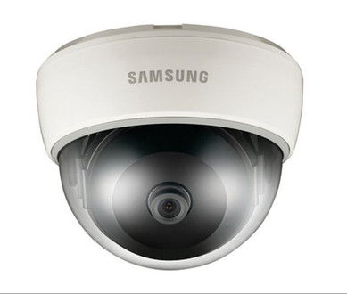snd-1011, samsung, vga, network, fixed, 3mm, dome, camera,