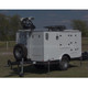 A2Z MCCT-LITE Mobile Command Center Trailer Lite