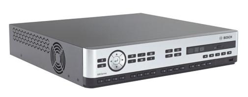 Bosch DVR-630-16A/DVR-650-16A 16 channel Linux DVR System