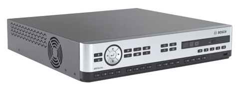 Bosch DVR-670-08A Linux Real-time D1 DVR System