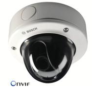 Bosch FlexiDome HD NDN-921-V03-IP CCD 720 Vandal Resistant IP Dome Camera