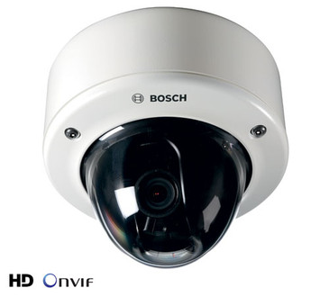 Bosch FlexiDome NIN-733-V03IP Starlight Vandal HD Dome IP Camera