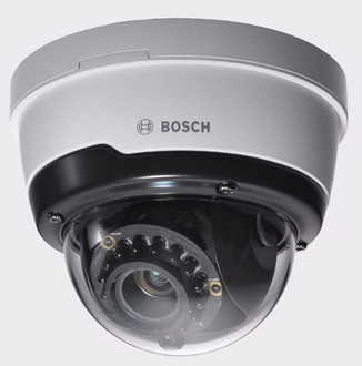 Bosch NDN-265-PIO Vandal IR (infrared) HD IP dome camera