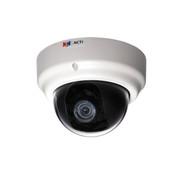 ACTi Megapixel HD Network Dome Camera
