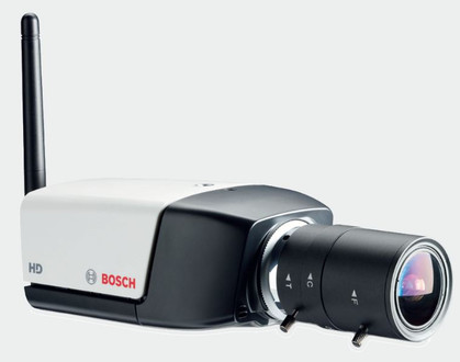 Bosch NBC-265-W Advantage Line 720p HD Wireless IP Camera