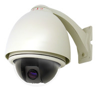 A2Z PTZ-59NV36S Outdoor Sony 36x WDR PTZ Dome Security Camera