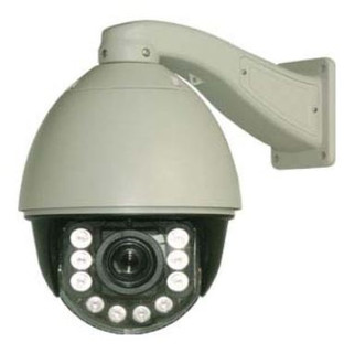 A2Z PTZ-59NVIR36S 36x Infrared (IR) PTZ Dome Security Camera