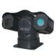 A2Z AZ57TI Dual Sensor Mobile Thermal Imager PTZ Camera System