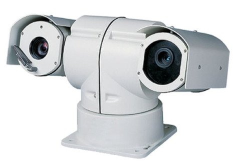 A2Z AZ56NVIR36S-L 36x WDR Laser Infrared Mobile PTZ Camera System