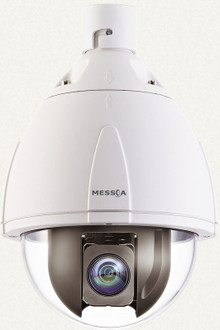 MESSOA NIC930HPRO 28x Vandal-Proof Speed Dome PTZ Security Camera