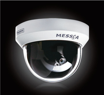 MESSOA NDF820PRO-HN5 1080P HD Dome IP Security Camera