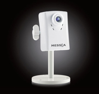 MESSOA NCC700 Megapixel Cube Network IP Camera