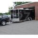 A2Z MCCT-VTR right side view Mobile Command V-Neck Tactical-Trailer