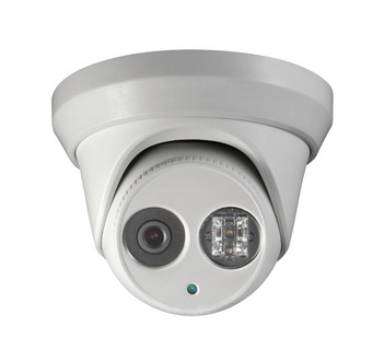 Hikvision OEM DS-2CD2342WD-I 4MP EXIR IR Ball IP Camera