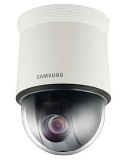 Samsung SCP-3371 PTZ Camera