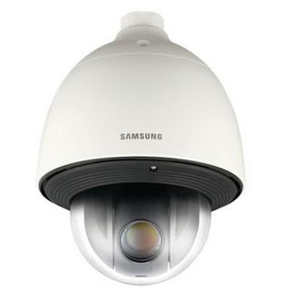 Samsung SNP-6201H 20x HD PTZ Camera