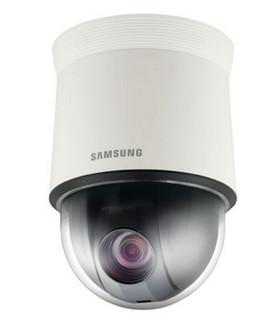 Samsung SNP-6201 PTZ Surveillance Camera