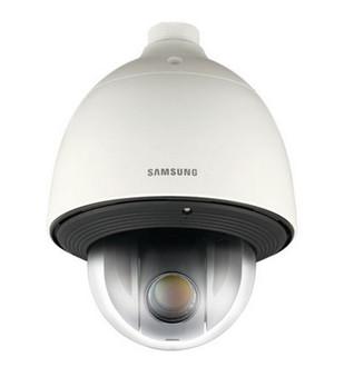 Samsung SNP-5300H 1.3 Megapixel 720P HD PTZ Camera 30x