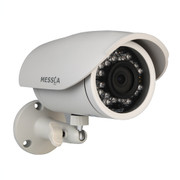 Compact Messoa 2 Megapixel HD 1080p IR Infrared IP Network Bullet Security Cameras!